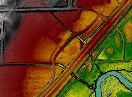 FINALLY! Desktop Drainage Studies You Can TRUST