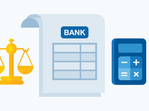 Why should you reconcile your bank account?