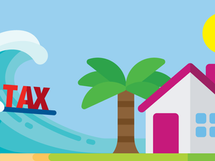 Tax Issues Related to Renting Your Vacation Home