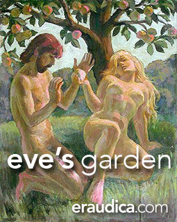 eve's garden banner