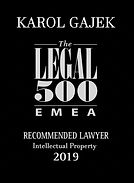 Karol Gajek Legal 500