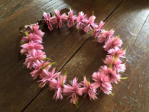 Flower Buds  Pink