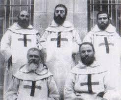 Те, кто спас Сервантеса