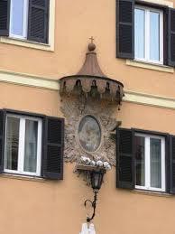 Мадонеллы Рима, часть вторая