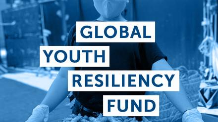 PIXDEA es ganador del premio Global Youth Resiliency Fund otorgado por IYF