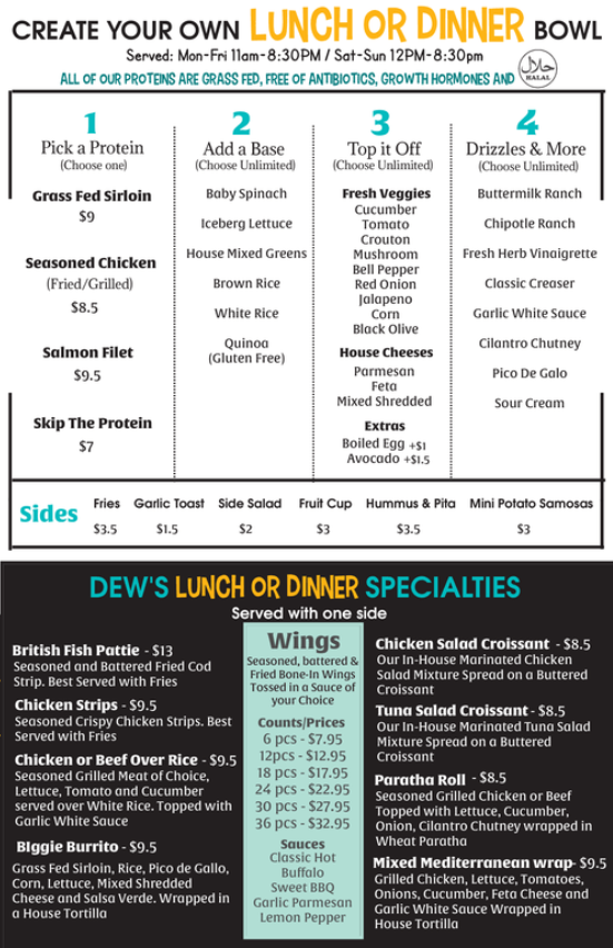 To-go menu lunch-Dinner.png