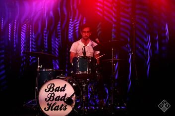 bad bad hats shot in dc 6/24/18.