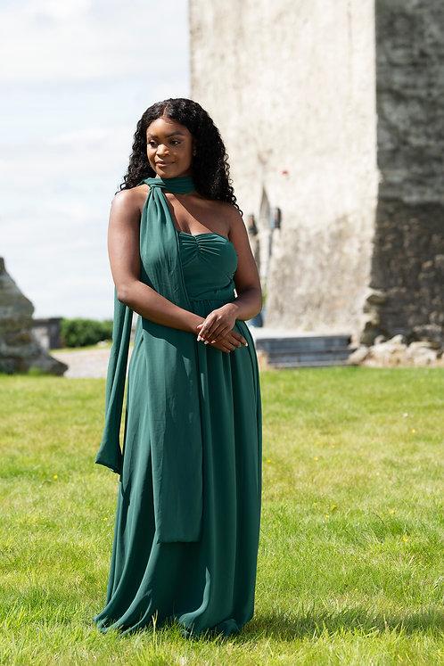Tulle RULABELLE Emerald