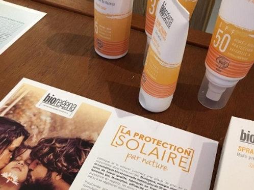 Bioregena Spray Solar Niños SPF50
