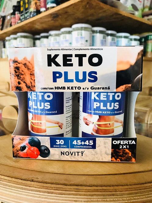 Keto Plus - Novity