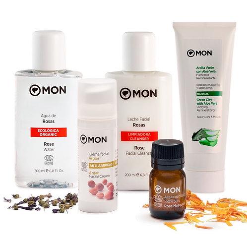 Tratamiento Anti-arrugas MON