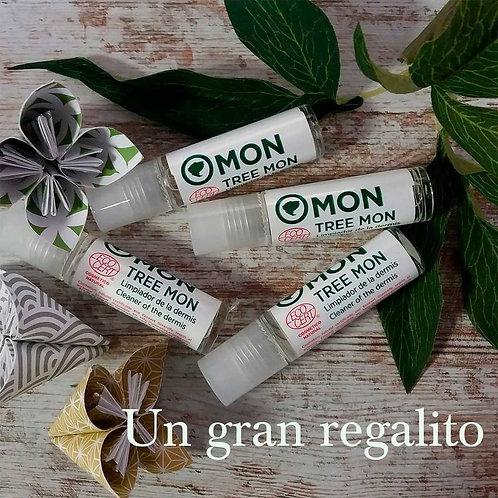 Tree MON anti-acné