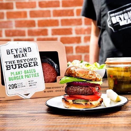Beyond Meat Burger -Venta Unitaria