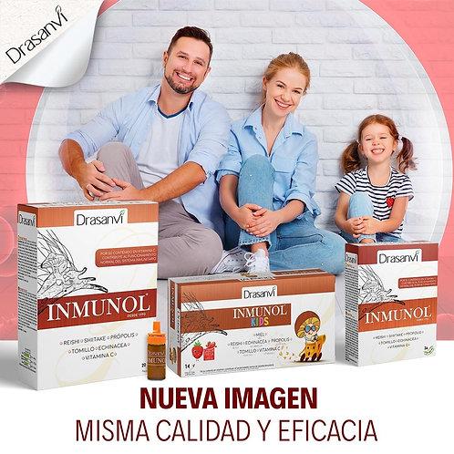 Inmunol Cápsulas - Drasanvi
