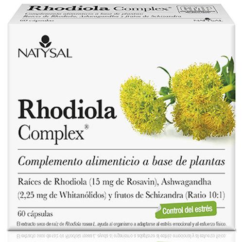 Rhodiola Complex Natysal