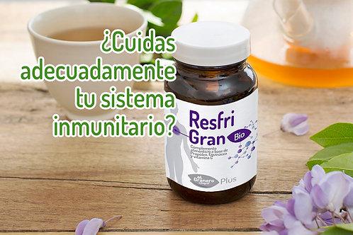 Resfrigran Bio El Granero Plus