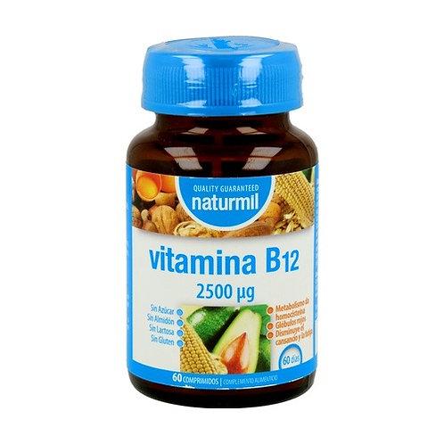Vitamina B12 Naturmil