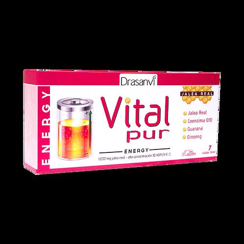 Vitalpur Energy 7x15 ml
