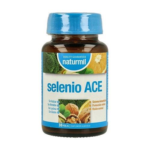 Selenio ACE Naturmil