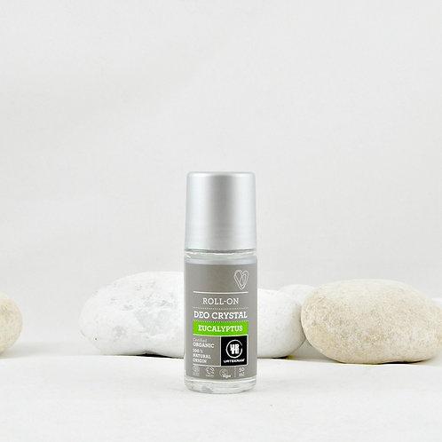 Desodorante de Eucalipto Urtekram