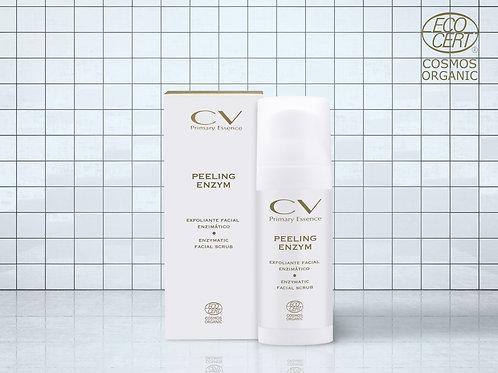 Peeling Enzym Exfoliante Facial CV