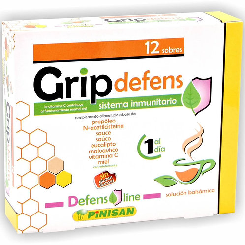 Gripdefens