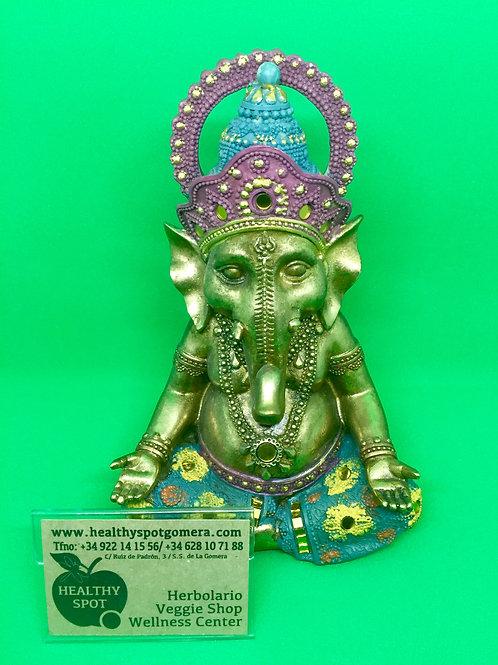Ganesh de Resina