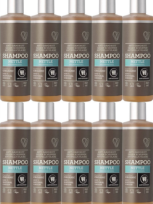 Shampoo de Ortiga Urtekram
