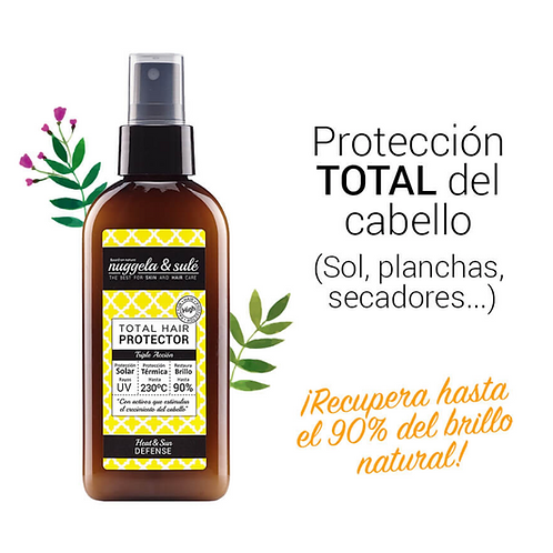 Protector Capilar Total · Nuggela & Sule · 125 ml