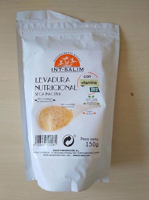 Levadura Nutricional Seca Int-Salim con B-12