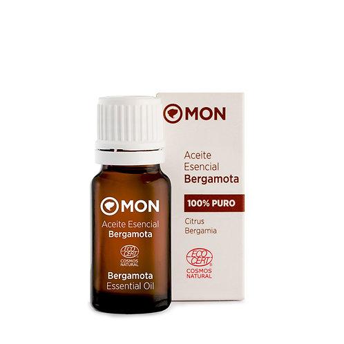 Aceite Essencial de Bergamota MON 12ml.