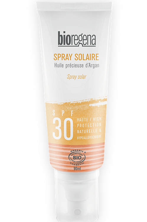Bioregena Spray Solar SPF30