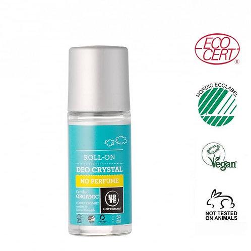 Desodorante Sin Perfume Urtekram
