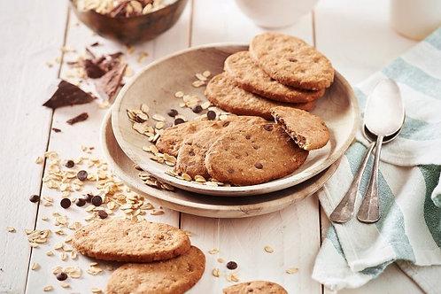 Choco Bisco Galletas BIO Sin Gluten