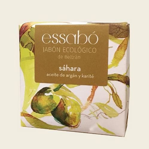Essabó Jabón Artesanal Sáhara