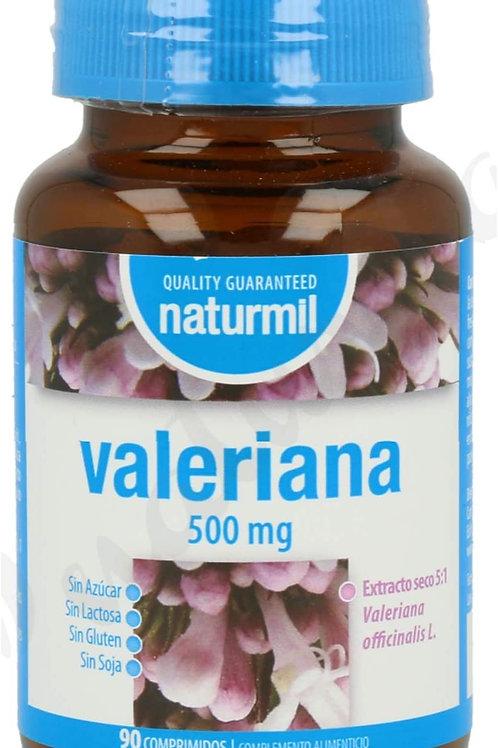 Valeriana Naturmil