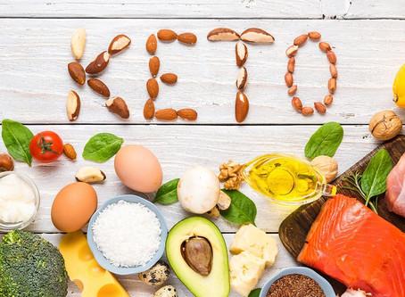 ¿Estás pensando en hacer la dieta Keto?