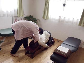 元の氣 石飛(福岡県糸島市) ウツシ実践整体院