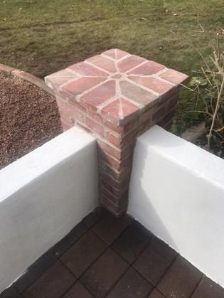 Modern Pillars
