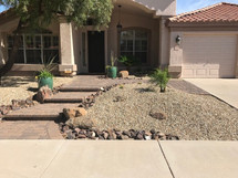 Curb Appeal with Levels