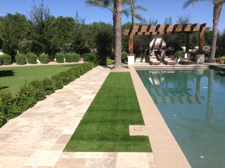 Pool Side Turf