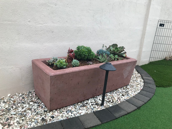 Special Order Planters