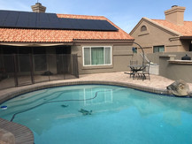 Pool Pavers and Coping