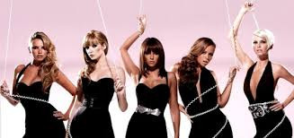 Girls Aloud Launch