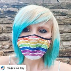 #facemask