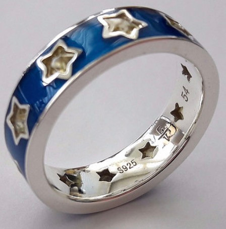 Love EU Ring, Limited Edition
