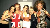 Spice Girls Relaunch