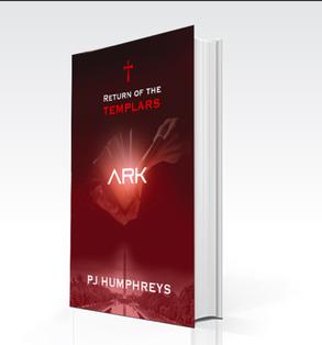 RETURN OF THE TEMPLARS : ARK