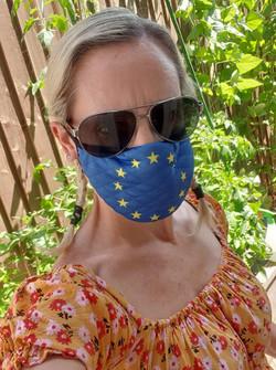 #eu #facemask