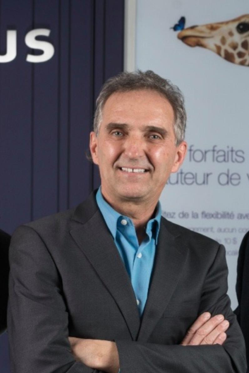 Pierre Bélanger